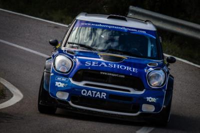WRC RACC Rally de Catalogne 2012 - Crédit photo : Frédéric Roustit