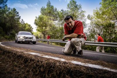WRC RACC Rally de Catalogne 2013 - Crédit photo : Frédéric Roustit