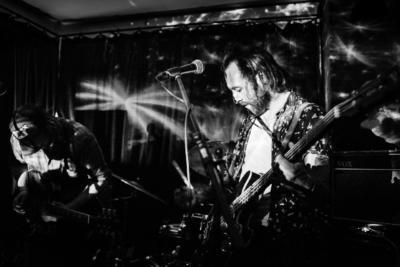 Concert Coman'Shee Toulouse 2016 - Crédit photo : Frédéric Roustit