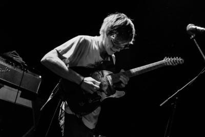Concert Lysistrata Connexion Live Toulouse 2016 - Crédit photo : Frédéric Roustit